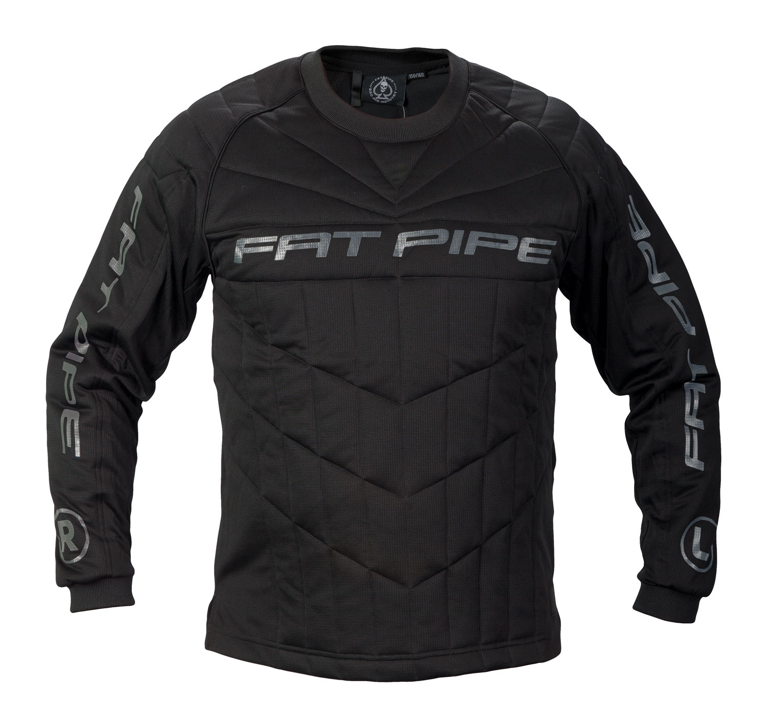 Fatpipe GK Protective Shirt for Junior