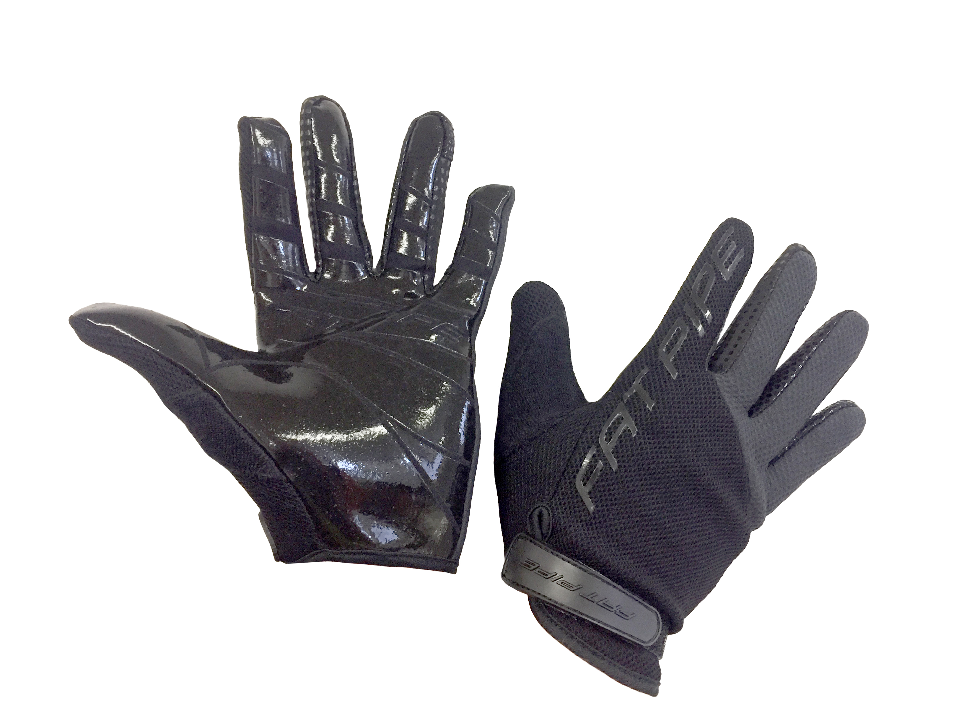 Fatpipe GK-Gloves with silicone